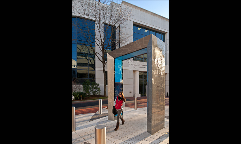 Northeastern University Tribute Portal Segd