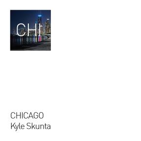 SEGD Chicago Chapter Banner