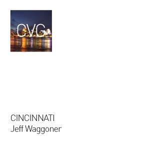 SEGD Cincinnati Chapter Banner