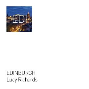 SEGD Edinburgh Chapter Banner