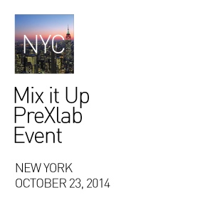 NYC Mix It Up