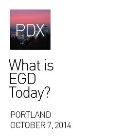 Portland SEGD Chapter
