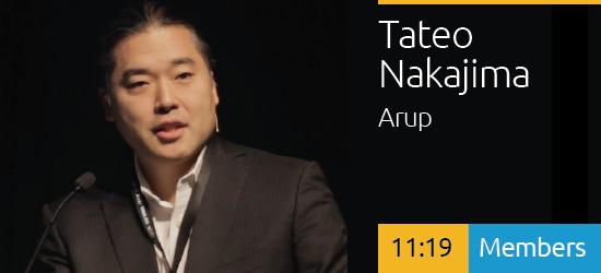 Tateo Nakajima: Emerging Trends