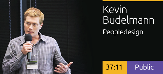 Kevin Budelmann: Strategy and Design Thinking