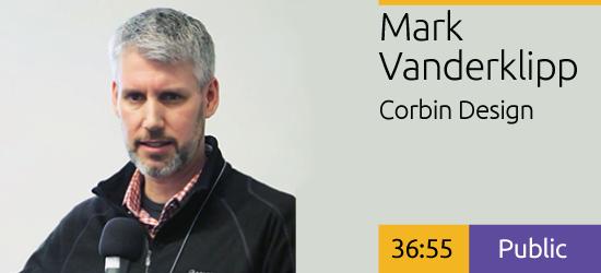 Mark VanderKlipp: Ownership and Leadership Transitions