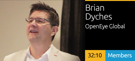 Brian Dyches: The State of Customer Experiences