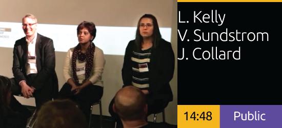Panel Dialogue - The Future of Wayfinding