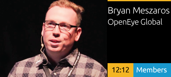 2015 Xlab - Bryan Meszaros - Transforming Business