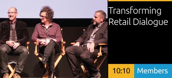 Transforming Retail Dialogue