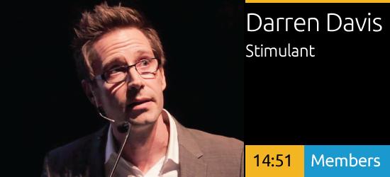 Darren David - Transforming Public Spaces