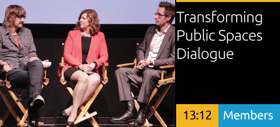 2015 Xlab Transforming Public Spaces Dialogue