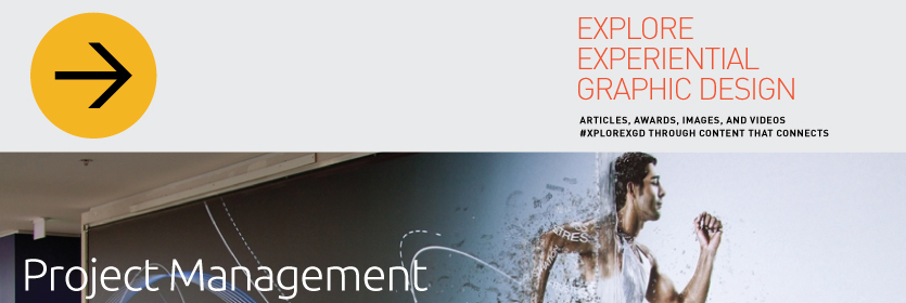 Explore Experiential Graphic Design Project Management