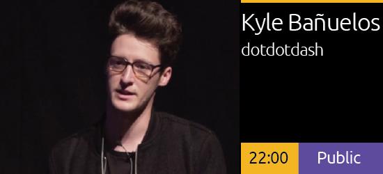 Kyle Bañuelos - Virtual Reality: Sensoral Experiences