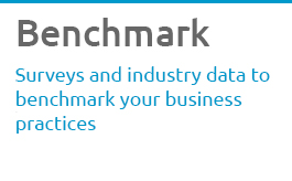 SEGD Toolbox Benchmark surveys for practice, tools and competitive information
