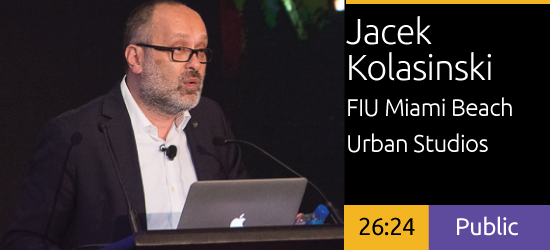 Jacek Kolasinski - Design Education + Community Innovation + Dialogue