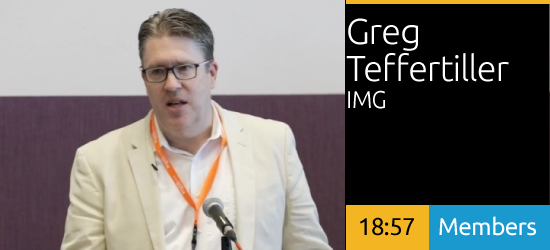 Greg Teffertiller - NEXPO Talks - Who Needs Another Sign System