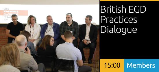 British EGD Practices Dialogue