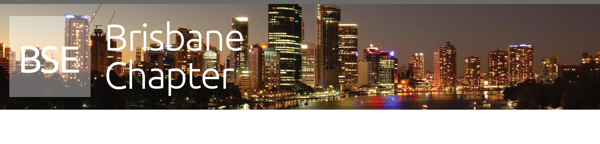 Brisbane Chapter