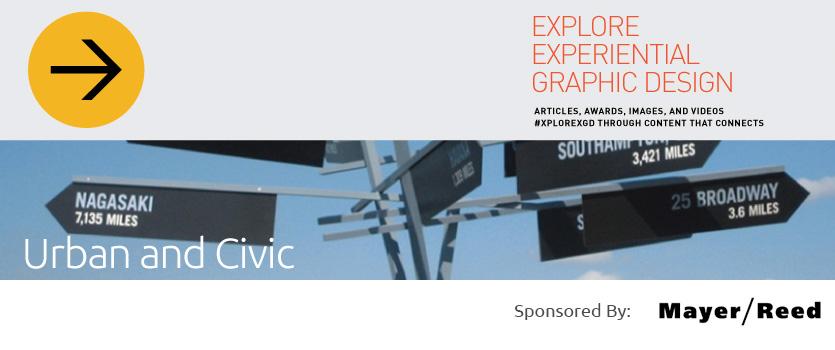 Xplore Topic - Urban and Civic Page header