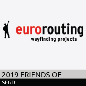 2019 Friends of SEGD - Eurorouting