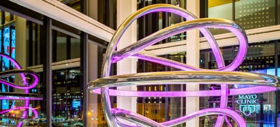 Swish! Dimensional Innovations Makes a Big Basket at Target Center