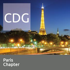 Paris, France Chapter