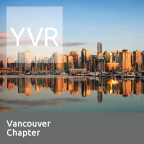 Vancouver Chapter Banner