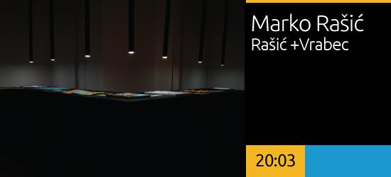 Marko Rašić, Rašić +Vrabec