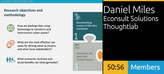 2020 SEGDVoices: Learnings from The Hyperconnected City