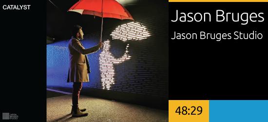 Jason Bruges, Jason Bruges Studio