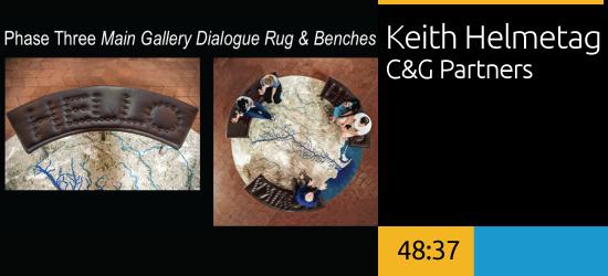 Keith Helmetag, C&G Partners