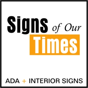 Signs of Our Times, Inc. Logo