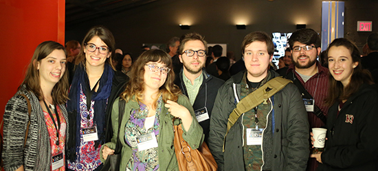 Photo: Student Members