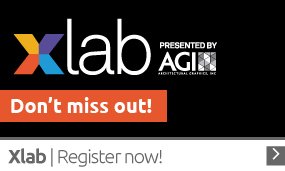 Link to the SEGD 2016 Xlab for more information