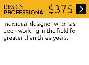 Design Professional Membership