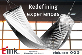 E-Ink Banner