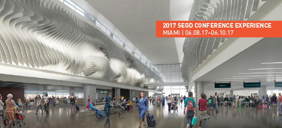 Meet Your Makers at the 2017 SEGD Conference