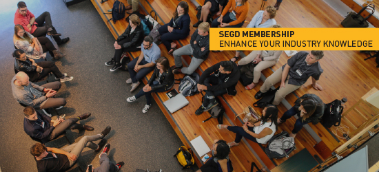 Enhance Your Industry Knowledge with SEGD