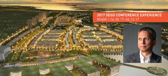 2017 SEGD Conference-Story of Serena Del Mar