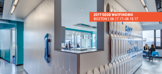 See Boston with 2017 SEGD Wayfinding Tours