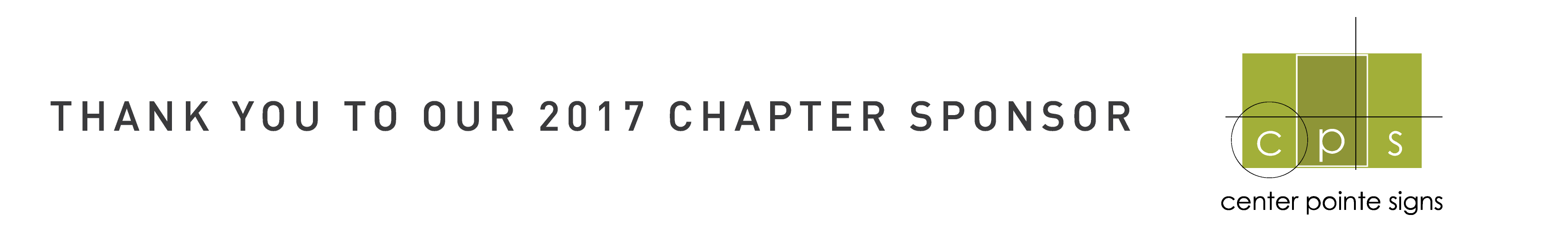 2017 Sponsor