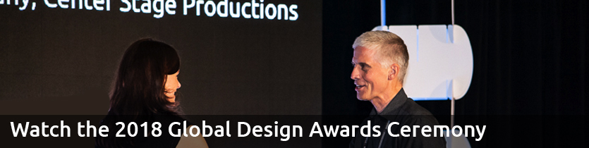 View the Full 2018 SEGD Global Design Awards Ceremony