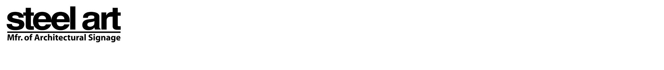 steelart logo