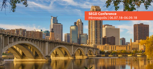 Experience Minneapolis at the 2018 SEGD Conference