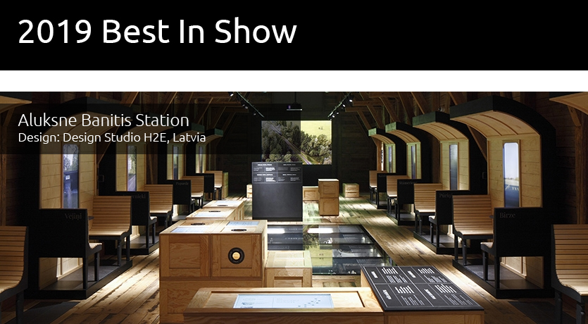 Read about the 2019 Best in Show Project