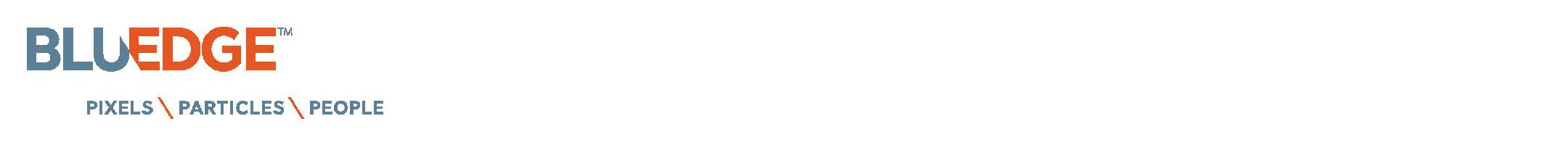 bluedge logo