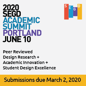 2020 Academic Summit Call for Papers
