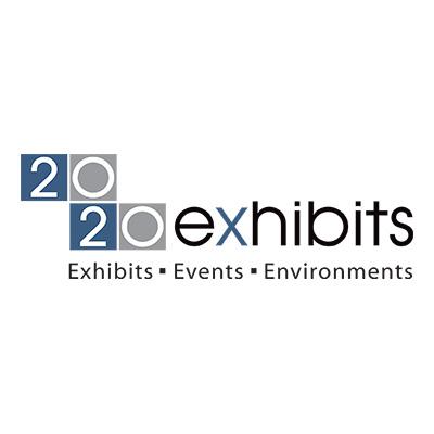 2020 Exhibits Logo