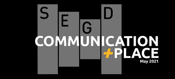 2020 Communication + Place