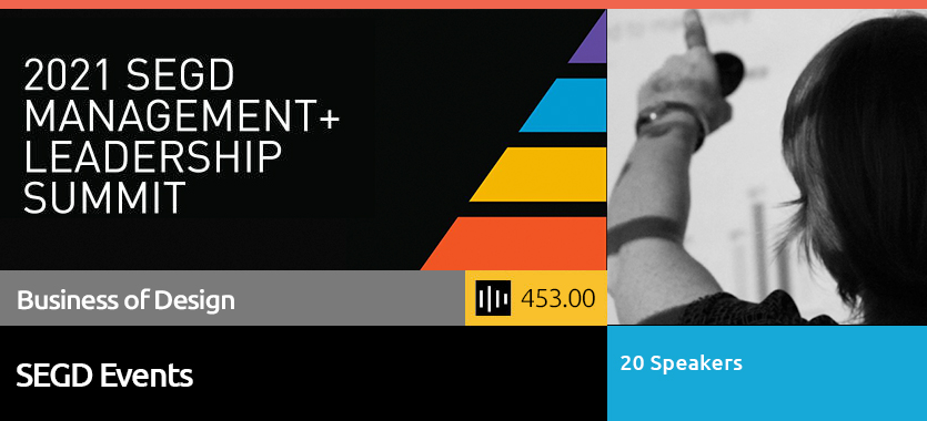 2021 Management + Leadership Summit Videos